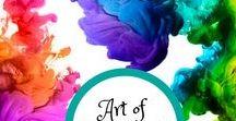 Art of Photography / Photos on all topics