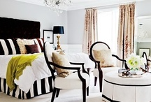 Inspiration / Traditional Design Ideas / by Laura Harrison