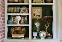 Book Case Favorites / by Laura Harrison