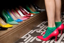 Shoes / by Fabiola Meza
