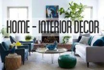 Home -- Interior Decor