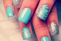 Nails & Beauty / by Andrea Robinson