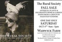 The Rural Society
