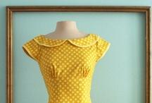 Dress Making Inspiration