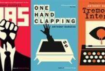 Anthony Burgess / Serpent's Tail has brought 4 print books by Anthony Burgess back into print: ONE HAND CLAPPING, 1985, and TREMOR OF INTENT. Find out more here http://bit.ly/ZpVSaC
