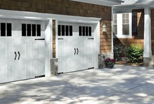 Garage Doors / by Judy Kennerly