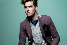 (style for) Gents / A bounce of gorgeous men and men's stuff. Come on, keep dream on.