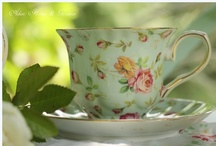 Tea Time / après midi / by Be Creative