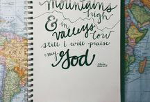 my god will provide