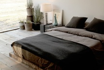 Gorgeous Bedrooms / End your day in seniority with your own tranquil bedroom