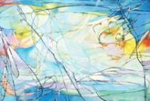 Paintings & Artwork / Oil Paintings and Artwork by Canadian Artist Randy Hryhorczuk.