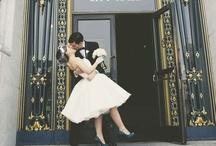 Wedding / by Fabiola Meza