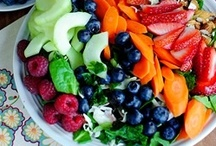Healthy Food / by Vanessa Thomas