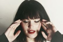 Hair / by Mesha Florez