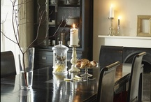 Christmas Dining / Make your Christmas extra special with beautiful ideas to impress your quests