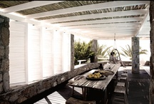 Al Fresco / Amplify the Lombok look with fresh outdoor spaces and open eating areas