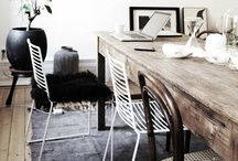 Home Office / Make every space beautiful with utilitarian  design features and original styling