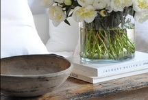 Home Accessories / Individual touches to make your home your own