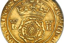 Henry VIII / Here are some key documents from the life and times of Henry VIII, the pious yet bloodthirsty king whose reign forever changed the nature of England. For more information on the items click on the images.