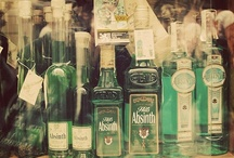 Labels and Bottles