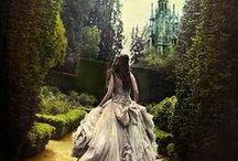 Fairy Tales. / by Jena Krzeminski