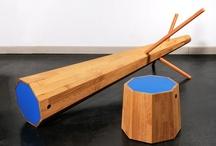 Furniture / by Mariske Vardy