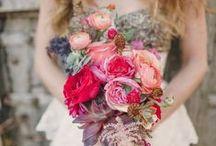 Wedding flowers / by Cheryl Cowling-Cass