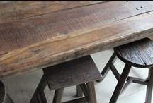 Industrial Style / Introduce the Industrial style into your home for contemporary feel