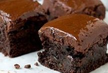 Brownies and Bars / by Tiffany Chen