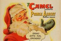 Wishing You a Very Retro Christmas