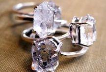Gems 'n Jewels / by DeeDee Biscoe