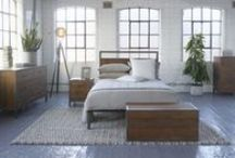 Lombok Bedrooms