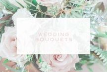 Beautiful Wedding Bouquets for Brides / Discover plenty of bouquet inspiration for any beautiful, modern wedding theme right here. From composites to cascades and nosegays to biedermiers, you'll find loads of wedding bouquet ideas on this board.
