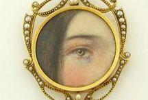 Lovers eye / Jewelry