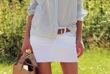 s/s style. / spring & summer fashion.