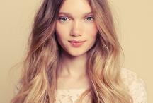 hair & beauty / by Chloe Park