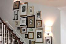 Home Sweet Home Ideas / by Kristin J.