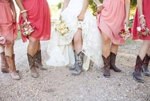 My Wedding...Whenever that'll be / by Lauren Peterson