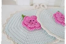 Crochet / by Rauna Tuttle