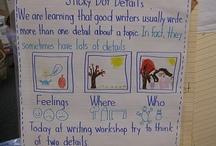school ideas / by Kathy Bergren