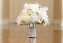 Festive Designs Bouquets / Floral creations from FestiveDesignsSLO.com