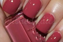 Nails / by Kellie Singh