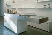 Kitchen / by Erling Weinreich