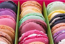 Delicious treats! / by Elizabeth Sepke