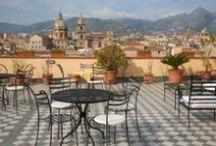 Recipes from Sicily/Italy / by Carolyn Nelson