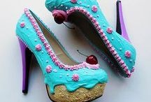 Crazy Shoes / by Rauna Tuttle