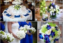 Wedding And Things! / by Brittany Baie