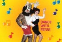 Dance with Fern!