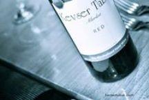 Kevser Tabak™ / Drink something new™.