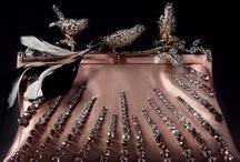 Handbags / by Rebecca Shook